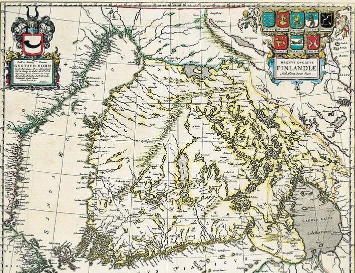 Suomusjärven Kulttuuri